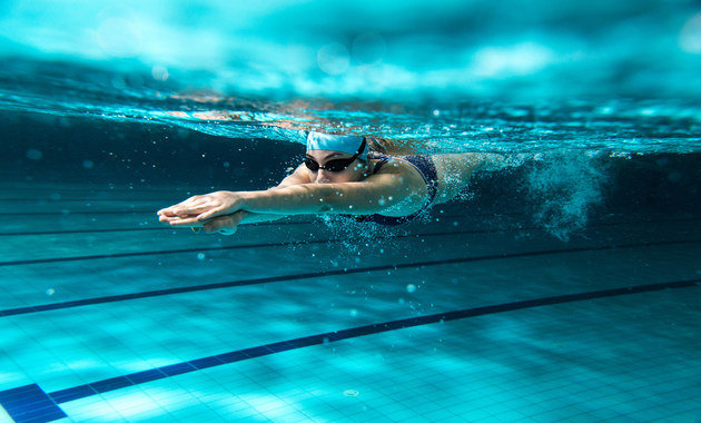 Water Exercises May Help You Achieve Your Fitness Goals Better!