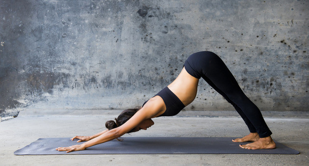 Fight Fatigue Better With These 4 Yoga Poses (Asanas)!