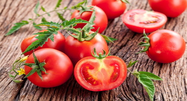8 Surprising Reasons For You To Enjoy Tomatoes In Your Daily Meals!
