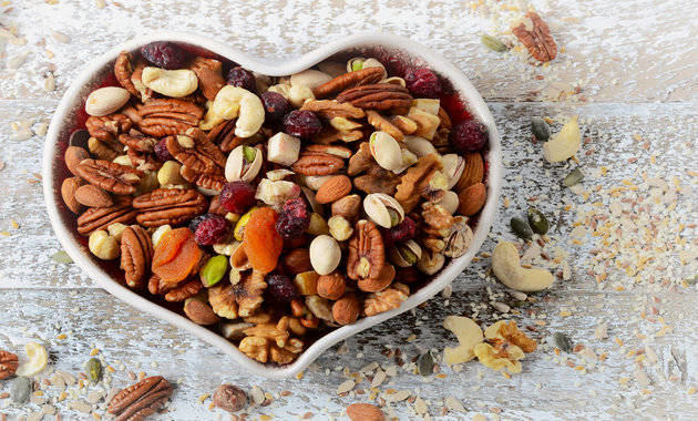 4 Nuts That Will Keep Your Heart Healthy!