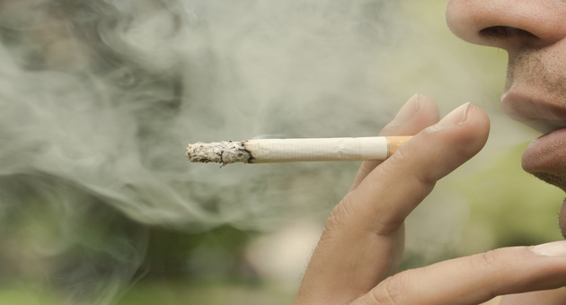 Cigarette Smoking Tied To Increased Risk Of Bone Degeneration In Youngsters