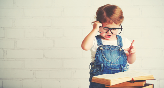 Kids With High IQ Found To Be At A Reduced Risk For Diseases!