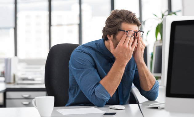 Eye Strain? Try These Effective Tips To Protect Your Eyes