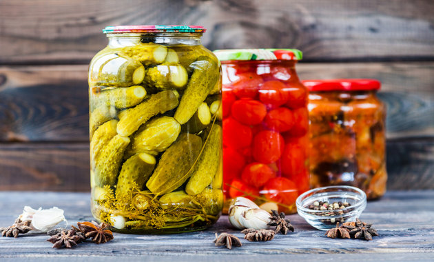 7 Fermented Foods To Improve Your Gut Health