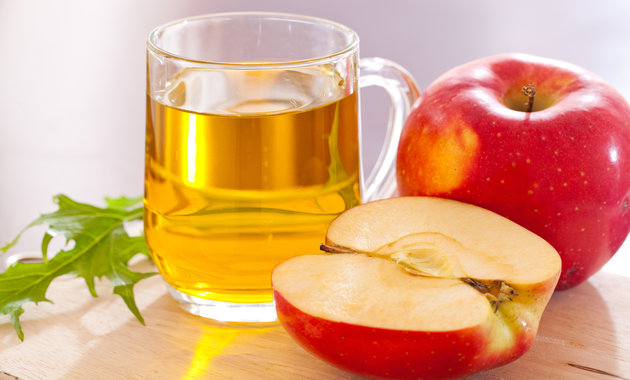 Have You Tried Apple Cider Vinegar For Weight Loss?