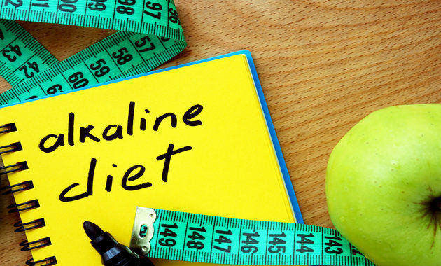 Have You Tried The Alkaline Diet Yet?
