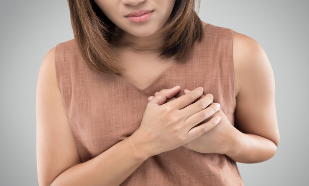 How To Diagnose Breast Pain?