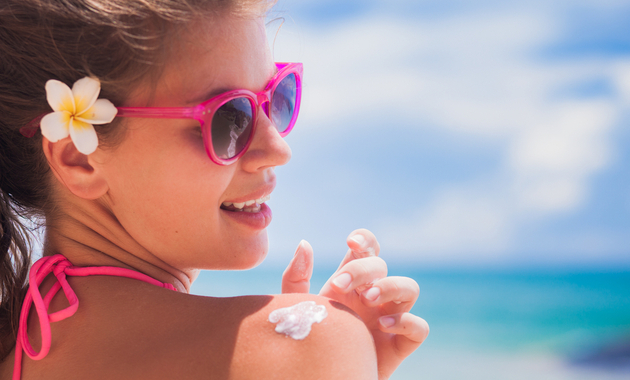 Tips To Choose The Right Sunscreen