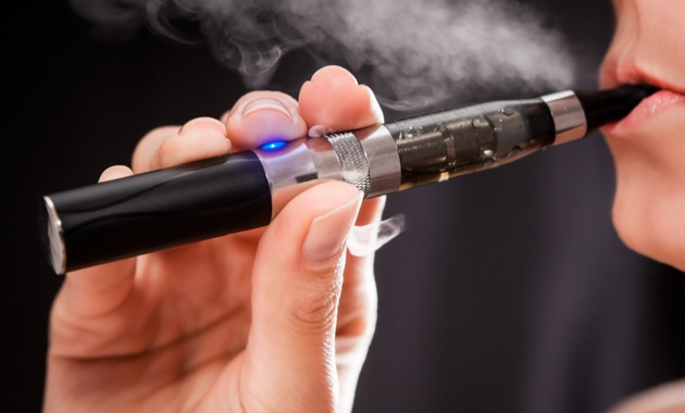 what is e-cigarette