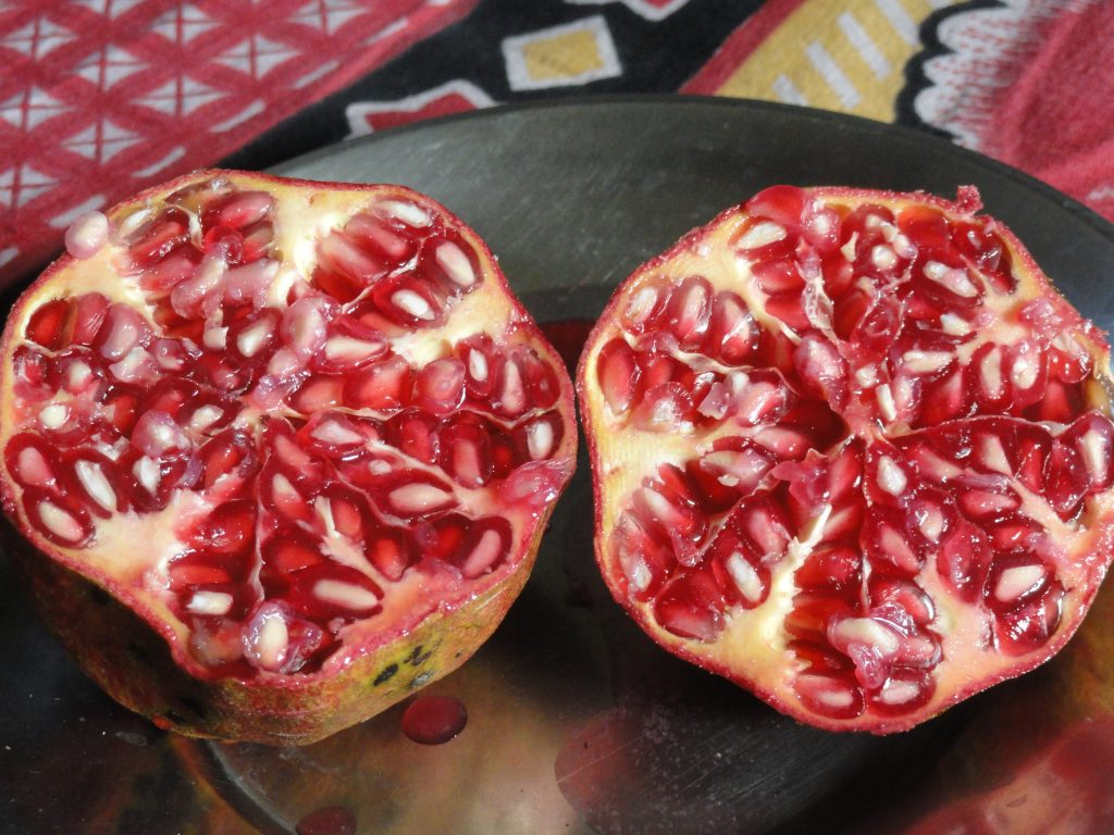 Anar benefits in hindi