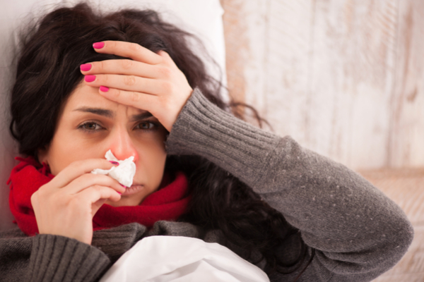 Cold and Fever Home remedy