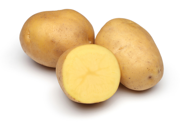 Potato benefits for whiteheads
