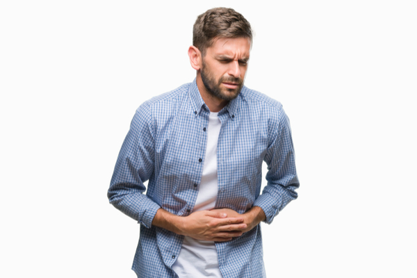 Benefits of hing in stomach problem