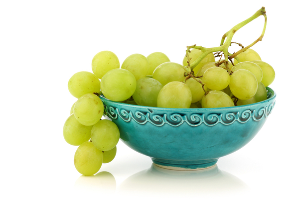 Grapes benefits for cough in kids