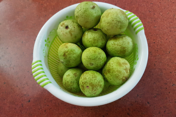 Tinda health benefit
