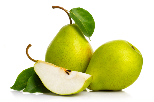 pear health benefit