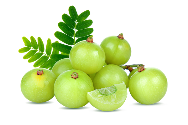 Benefits of Amla in weight loss