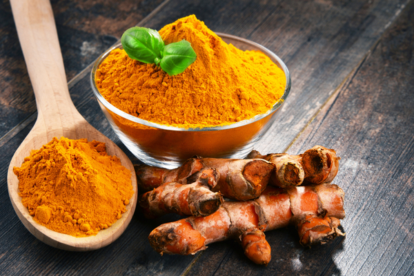 haldi benefits for pneumonia