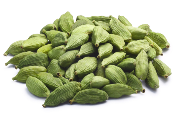 Cardamom benefits for obesity