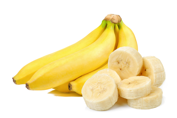 banana benefits for cracked heel