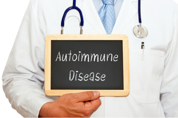 Auto Immune Disease diet plan